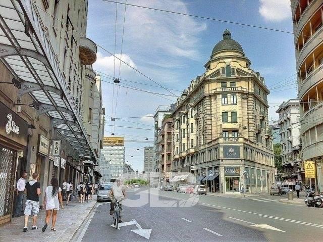 Adiacenze Corso Buenos Aires affittasi ufficio mq. 260