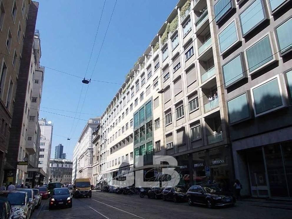 Adiacenze Piazza Cavour - locazione uffici mq. 800