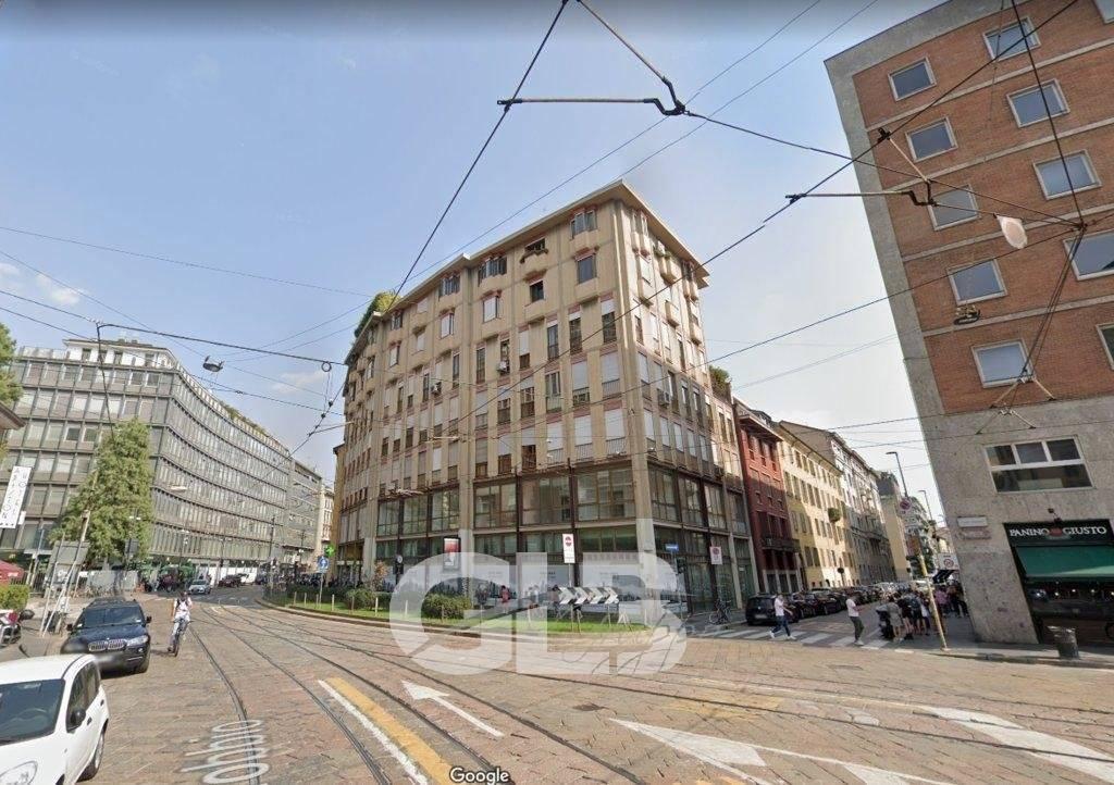 Adiacenze Piazza Duomo - locazione ufficio mq. 160