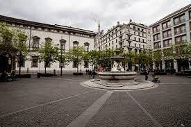 Adiacenze Piazza Duomo affittasi ufficio mq. 720